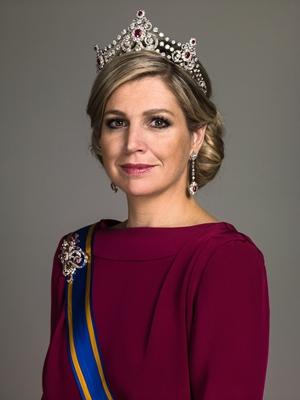 Koningin Máxima